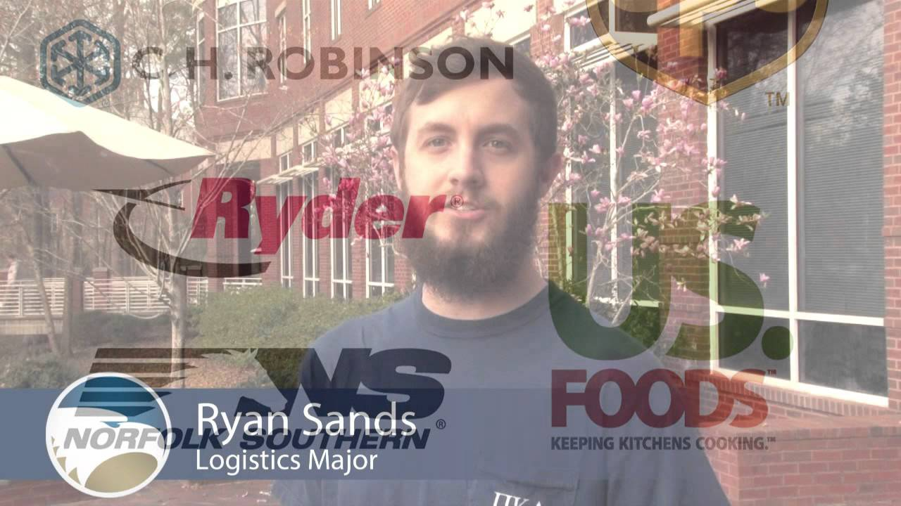Logistics & Supply Chain Management | Georgia Southern