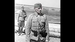 Finnish commander - Ruben Lagus