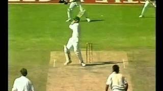 india's first test victory