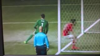 Video Gol Pertandingan FC Astana vs Benfica