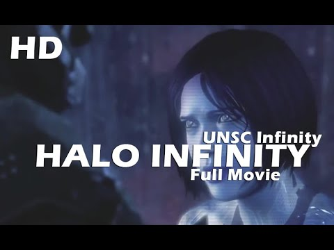 Download HALO INFINITY  Full Movie