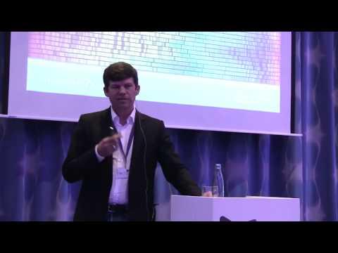 Data Days 2014 – Seminar by Dr. Benedikt Köhler, d.core GmbH