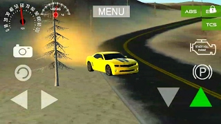Modern American Muscle Cars (by Dominik Kotlar) Android Gameplay Hd