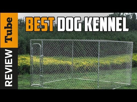 ✅ Dog Kennel: Best Dog Kennels In 2020 (Buying Guide)