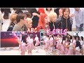180916 【Battle Round】 ABC vs K-GIRLS - FIRE (2NE1) @ SHOW DC (Final)