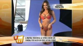 Download Video Felipe votó por video porno de Mayra MP3 3GP MP4