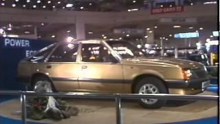 Vauxhall CARS: Cavalier