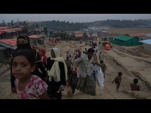 Myanmar's Policy Towards Rohingya Minority Being Called 'Apartheid'