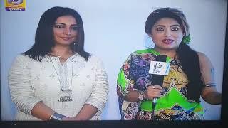 Ruchika Davar interviews Actress #Divyadutta #pankajtripathi