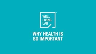 Brent bauer, m.d., medical director of the well living lab, outlines why health is so important, and need to study how our indoor environments impact our...