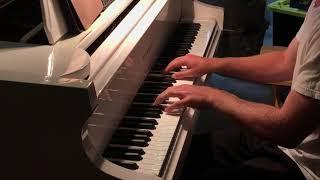 Billy Joel - Leningrad (PIANO COVER w/ SHEET MUSIC)