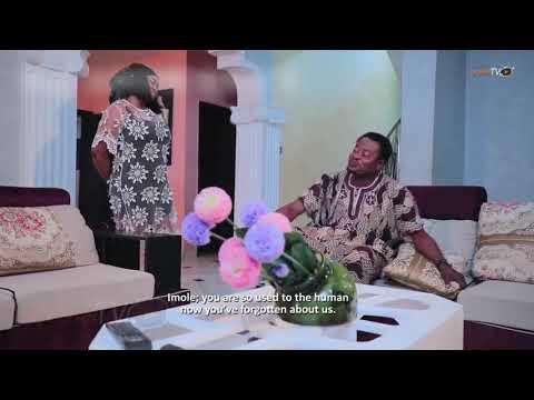 Download ILU AWON OKU 2 / Latest Yoruba Movie Starring   Funmi Awelewa, Sanyeri, Saidi Balogun,