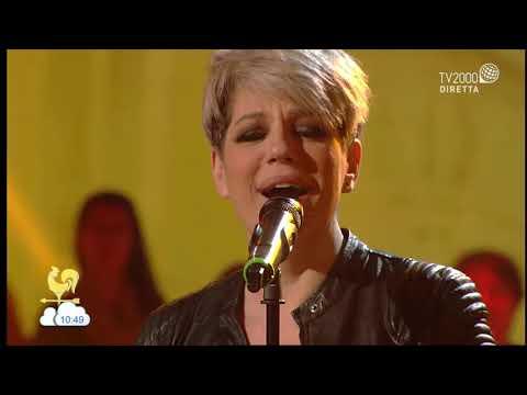 Manuela Villa si racconta a TV2000