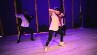 Valery Volkov (hip hop) / ZAVOD DANCE CENTRE