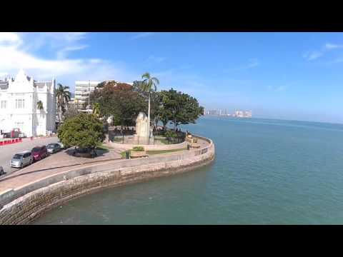 Quadcopter Syma X8G Video Sample