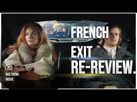 French Exit REVIEW | MOVIE REVIEW