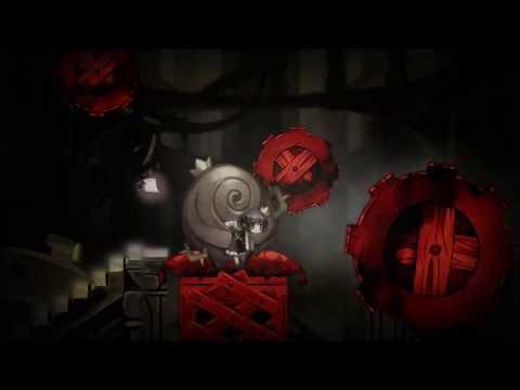 A Rose in the Twilight - 11 - 4th dimension of red  