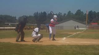 Wil Eads Baseball Highlights III