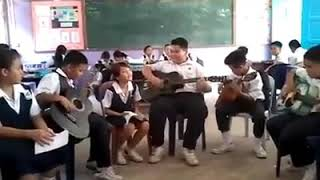 Ayas Nuan Cover By Students