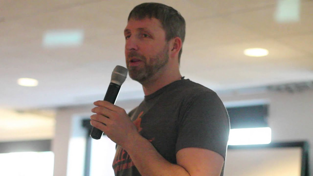 Chicago Biohacking with Dave Asprey (Bulletproof Exec)