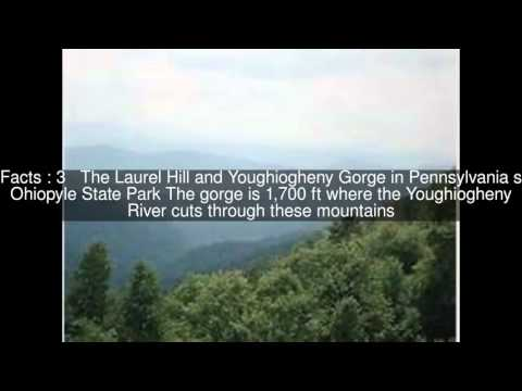 List of mountains of the Alleghenies Top  #5 Facts