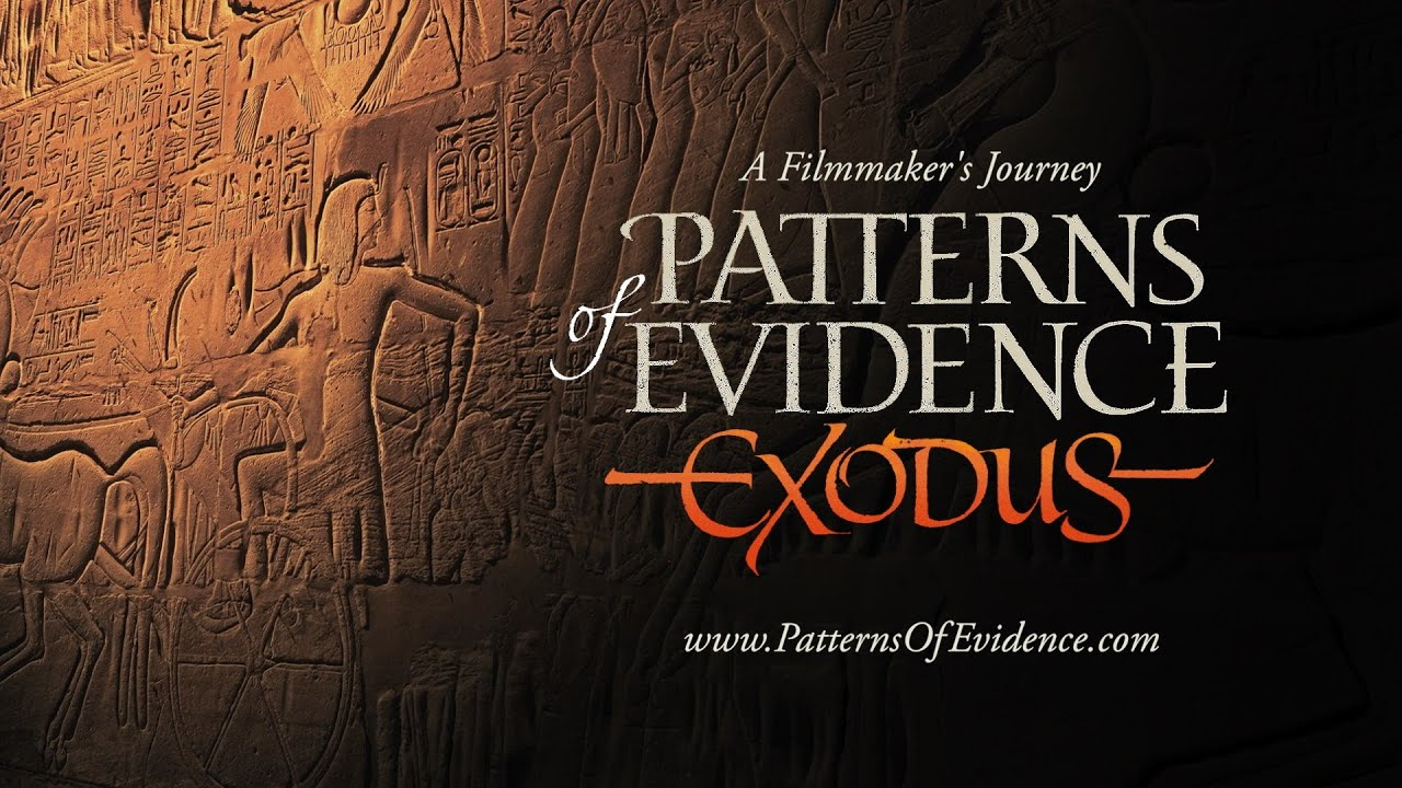 Patterns Of Evidence The Exodus Credibility Trailer Long