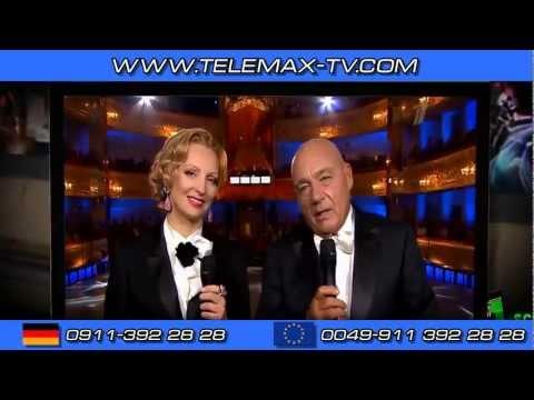 TeleMax-TV - Русское Телевидение Онлайн