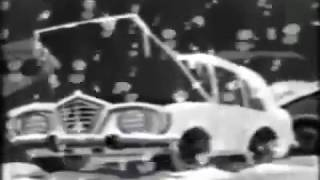 昭和44年(1969) ホンダのCM 5連発 Honda Commercials,  The study of Japanese TV commercial history: Fair Use