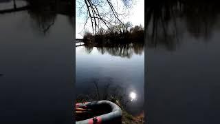 Рыбалка весной 2020 Первая на сома
