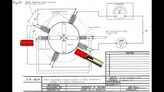 Как работает БТГ Слабодяна смотрим старые патенты, физика ни куда не делась