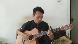 Mahen - Pura Pura Lupa (Fingerstyle Guitar Cover)