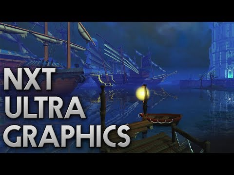 This RSPS Now Has The NXT CLIENT?! : Ultra HD Graphics (910+ RSPS!) | Ataraxia RSPS ( GIVEAWAY )