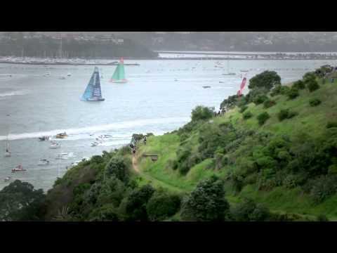Ghana Ocean Racing Promo