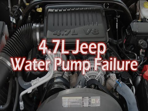 Hqdefault on 99 Durango Water Pump Replacement