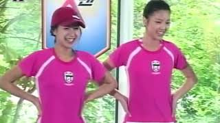 Elimination Game with Korean Stars like Kang Ho Dong and Park Myung...