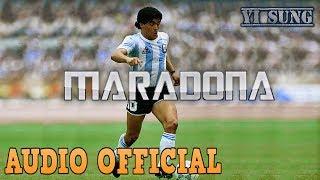 Rap về Maradona (Cậu bé Vàng) - Yi Sung Nguyễn