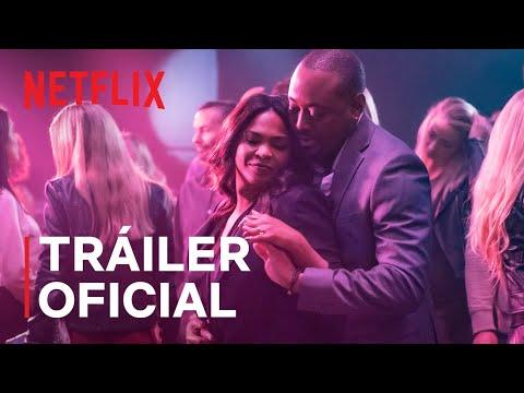 Un desliz fatal (en ESPAÑOL): Con Nia Long y Omar Epps   Tráiler oficial   Netflix