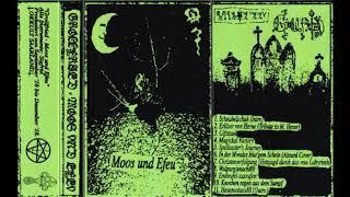 Grollfried - Moos und Efeu (2018) (Raw Black Metal, Dark Ambient)