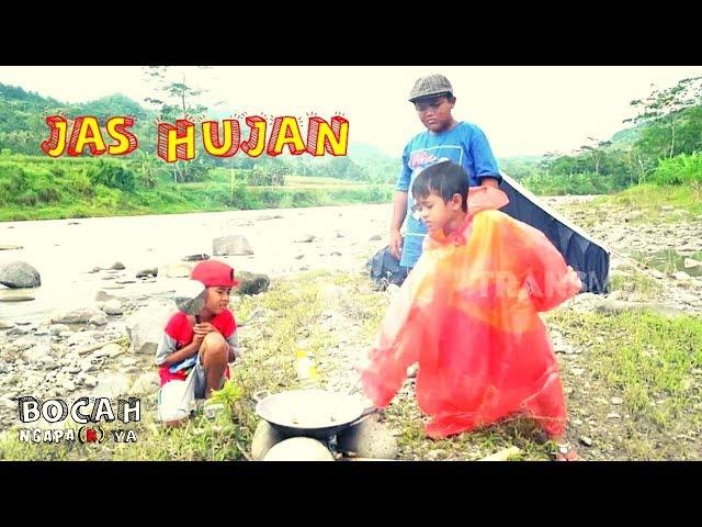 JAS HUJAN | BOCAH NGAPA(K) YA (13/04/19) 11