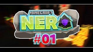 ERSTER TOD BEI STADT ROT....!? | Minecraft NERO #1 | izzi