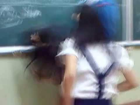 bạo lực học đường 7/11 THCS Tân Bình