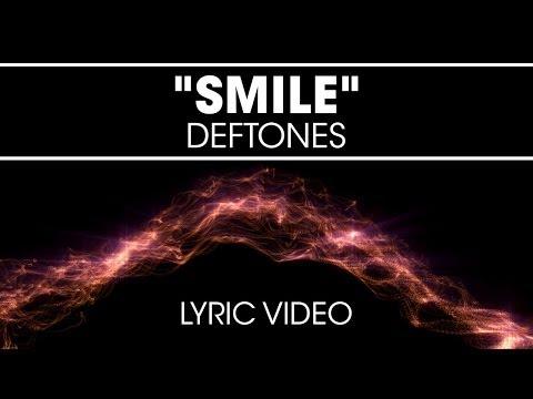 Deftones - Smile Lyric Video Eros (Pro Produced)