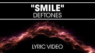Watch Deftones Smile video