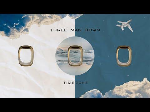คอร์ดเพลง Time Zone Three Man Down