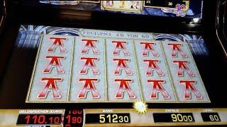 💣💣💣WOW💣💣💣😉👍 Geiler Lauf bei Magic Mirror!!!Moneymaker84,Merkur Magie, Novoline, Merkur,zock