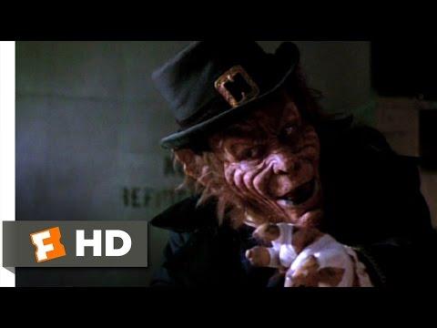 Leprechaun 3 (7/8) Movie CLIP - Managed Care (1995) HD