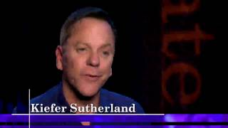 The Kate II Kiefer Sutherland preview