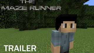 Maze Runner - Official Minecraft Trailer