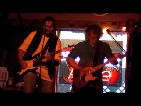 James Green and Brian Greenway's Blues