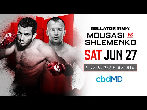 Re-Air | Bellator